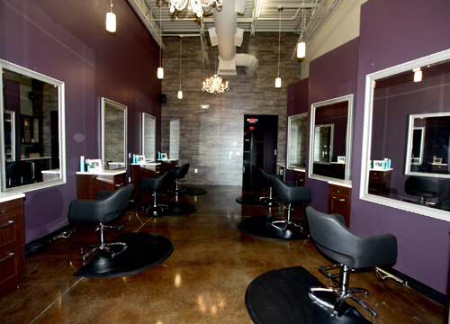 featured salon