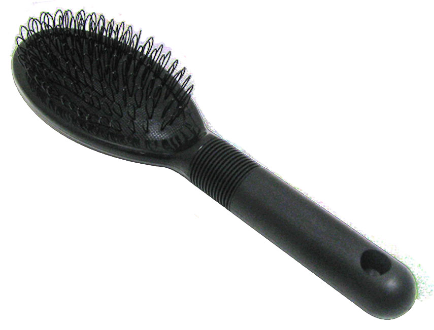 CINDERELLA HAIR EXTENSIONS® SUPER LOOPER HAIR EXTENSION BRUSH