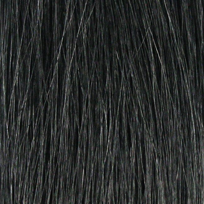 Image Gallery jet black hair textures