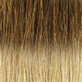 "T-HAIR® PRO .35 COLOR BLENDS #8/14 TERRA COTTA 20"" (50cm) MEDIUM TEXTURE ST"