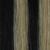 "T-HAIR® PRO .35 BLENDS #1/S613 - MIDNIGHT BLONDE 20"" (50cm) MEDIUM TEXTURE ST"