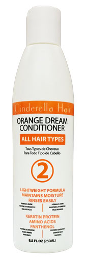 Orange Dream Conditioner 8.5 FL OZ